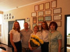 Курсы полиграфологов, 2014 г. Лига полиграфологов Сибири