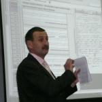 Тренинг С.Алесковского Основы графологического анализа личности