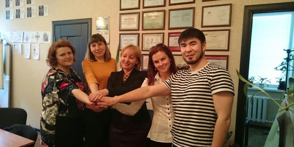 Курсы повышения квалификации полиграфологов - профайлеров Май 2016