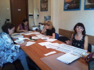 Выпуск Школы детекции Лжи в Лиге полиграфологов