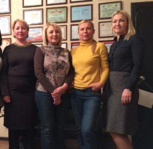 Курсы повышения квалификации полиграфологов -Январь 2018 г.