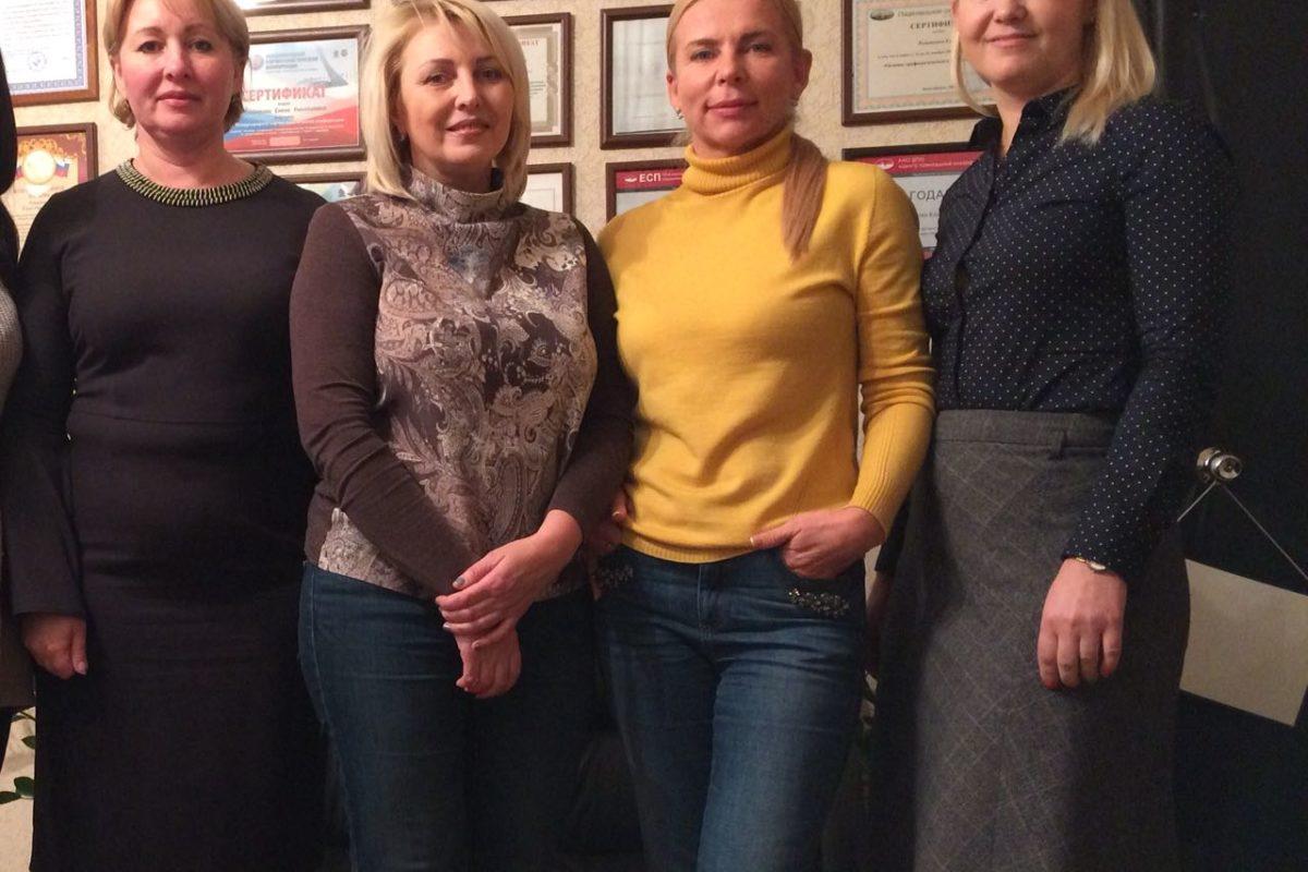 Курсы повышения квалификации полиграфологов-Январь 2018