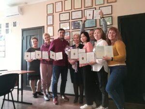 Лига полиграфологов Сибири